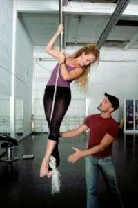 Diana Ford, Miami Contemporary Dance Company, Ray Sullivan