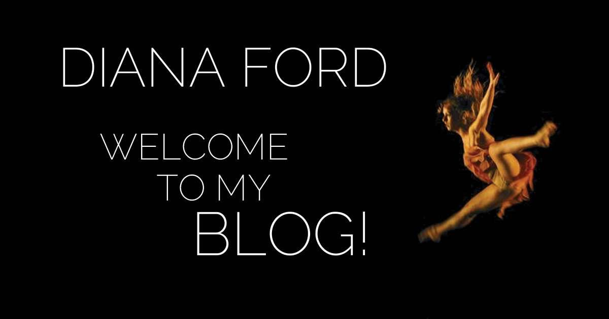 Hi everybody, and welcome to my blog!
