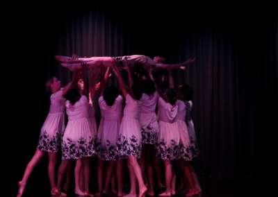 Miami Arts Charter School Dance Department